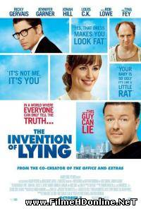 The Invention of Lying (2009)  Comedie