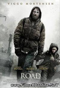 The Road (2009) Thriller / SF / Drama