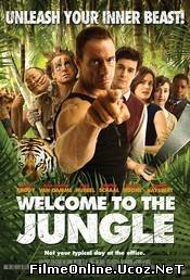 Welcome to the Jungle (2013) Online Subtitrat