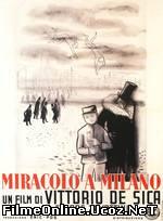 Miracolo a Milano (1951) Online Subtitrat