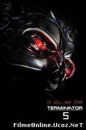 The Terminator 5 (2013) Online Subtitrat