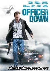 Officer Down (2013) Online Subtitrat