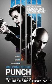 Welcome to the Punch (2013) Online Subtitrat