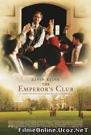 The Emperor's Club (2002) Online Subtitrat