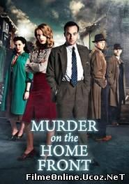 Murder on the Home Front (2013) Online Subtitrat