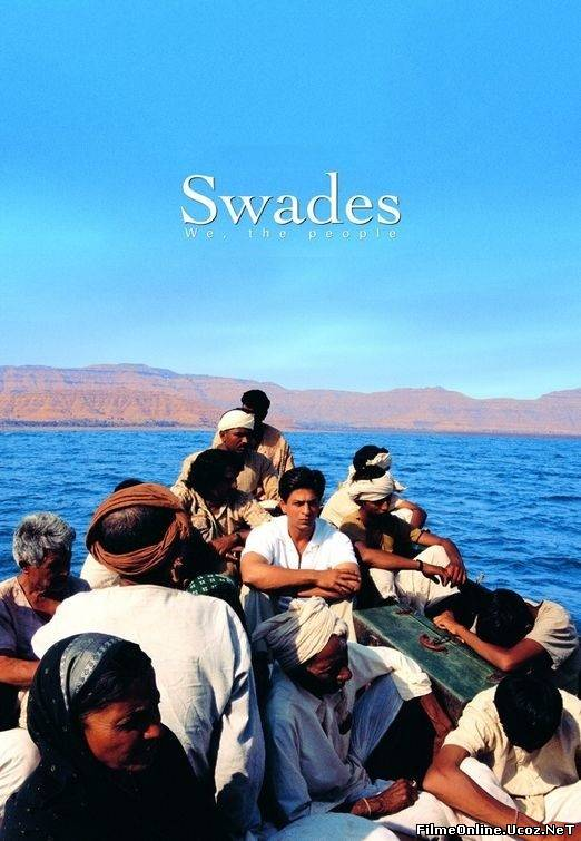 Swades: We, the People (2004) Online Subtitrat