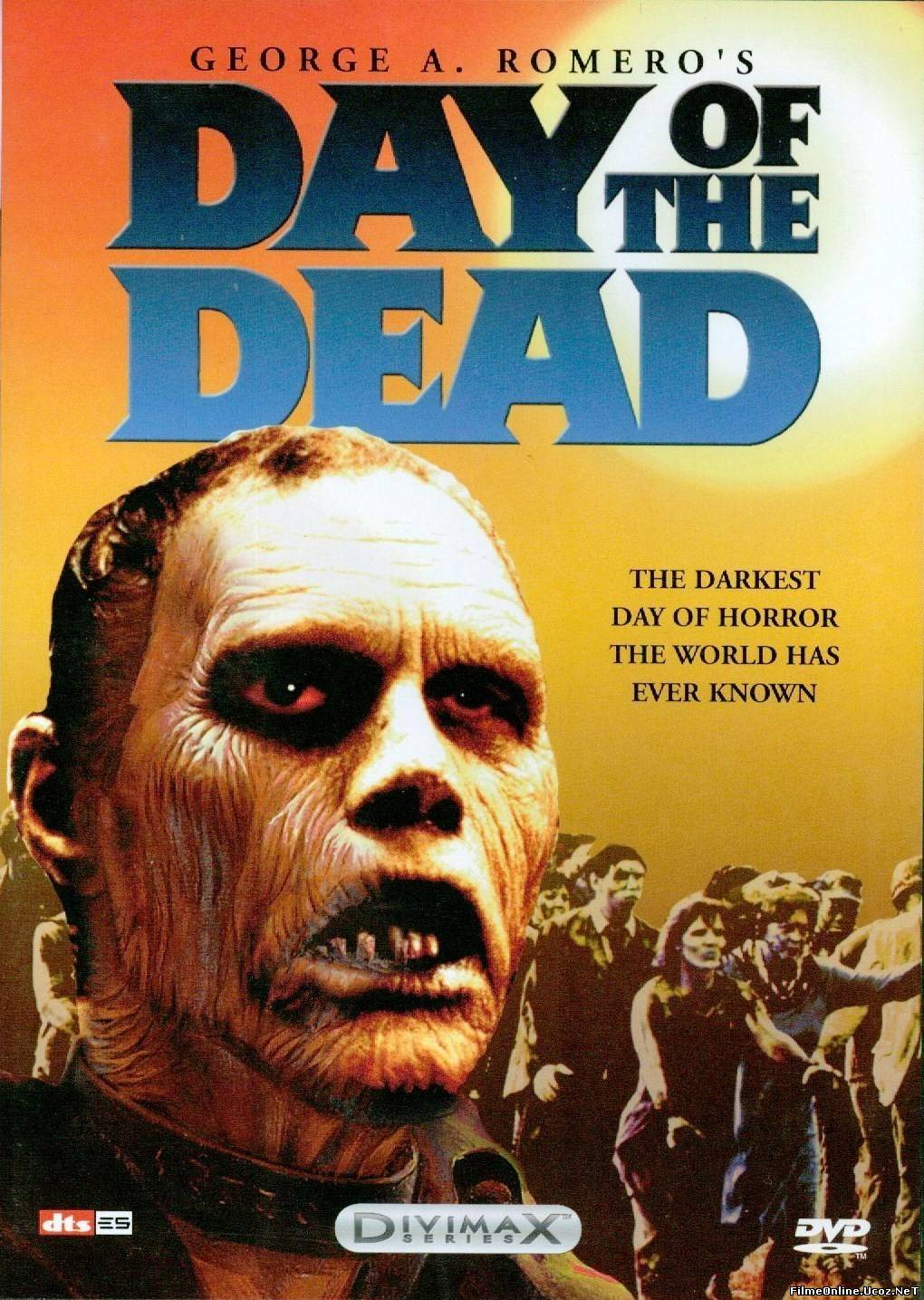 Day of the Dead (1985) Online Subtitrat