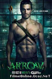 Arrow Sezon 1 Episod 18 Online Subtitrat