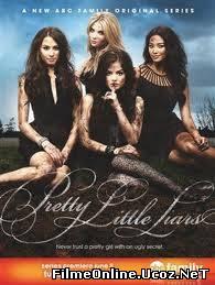 Pretty Little Liars Sezonul 1 Episodul 19 Online Subtitrat