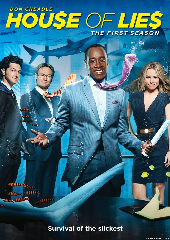 House of Lies Sezonul 2 Episodul 8 Online Subtitrat