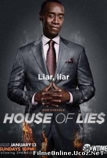 House of Lies Sezonul 1 Episodul 3 Online Subtitrat