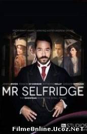 Mr Selfridge Sezonul 1 Episodul 3 Online Subtitrat