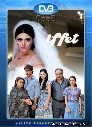 Iffet Episodul 22 Online Subtitrat