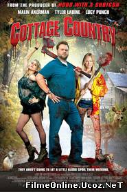 Cottage Country (2013) Online Subtitrat