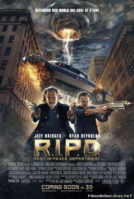 R.I.P.D. 3D (2013) Copoi pentru strigoi Online Subtitrat