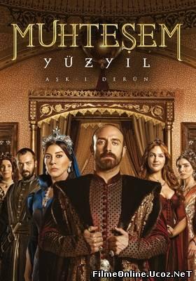 Suleyman Magnificul Episodul 3 Online Subtitrat