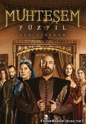 Suleyman Magnificul Episodul 28 Online Subtitrat