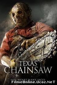 Texas Chainsaw 3D – Masacrul din Texas 3D (2013) Online Subtitrat