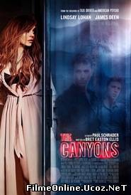 The Canyons (2013) Online Subtitrat