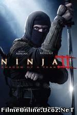Ninja: Shadow of a Tear (2013) Online Subtitrat