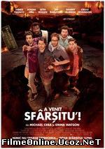 This Is The End – A venit sfârşitu'! (2013) Online Subtitrat