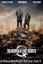Kvinden i buret – The Keeper of Lost Causes (2013) Online Subtitrat