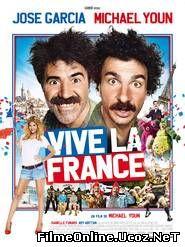 Vive la France (2013) Online Subtitrat