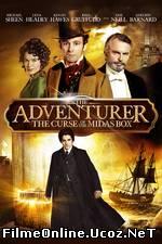 The Adventurer: The Curse of the Midas Box (2014) Online Subtitrat