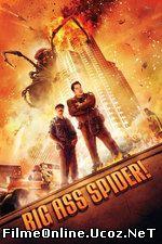 Big Ass Spider – Mega paianjenul (2013) Online Subtitrat
