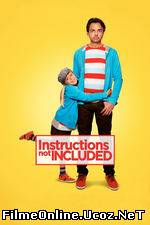 No se Aceptan Devoluciones – Instructions Not Included (2013) Online Subtitrat
