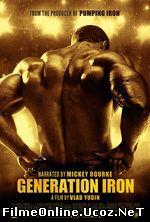 Generation Iron (2013) Online Subtitrat