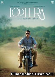 Lootera (2013) Online Subtitrat
