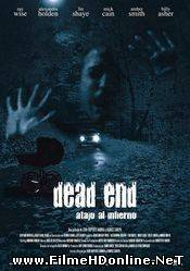 Dead End (2003) Mister/Horror/Comedie/Thriler