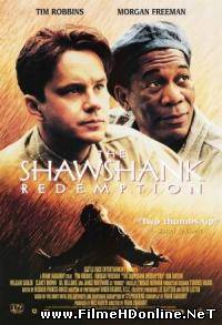 The Shawshank Redemption (1994) Drama