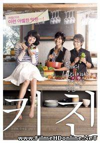 The Naked Kitchen (2009) Drama