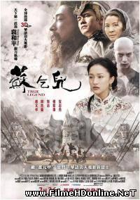 Su Qi-Er -True Legend- (2010) Istoric / Drama / Actiune