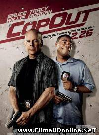 Cop Out (2010) Crima / Comedie / Actiune