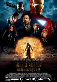 Iron Man 2 (2010) Thriller / SF  / Aventura / Actiune