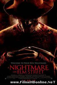 A Nightmare on Elm Street (2010) Thriller / Groaza / Fantezie