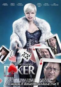 Poker (2010) Comedie
