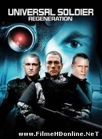 Universal Soldier: Regeneration (2009) SF  / Drama / Actiune