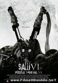 Saw VI (2009) Mister / Thriller / Crima / Horror
