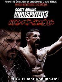 Undisputed III Redemption (2010) Actiune