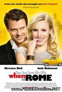 When in Rome (2010) Dragoste / Comedie