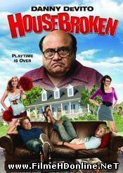 House Broken (2008) Comedie
