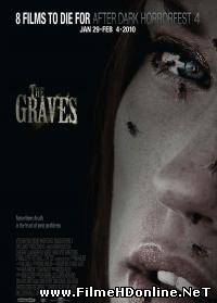 The Graves (2010) Thriller / Groaza / Aventura