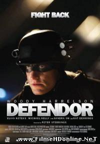 Defendor (2009) Drama / Comedie