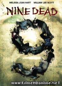 Nine Dead (2008) Thriller
