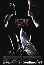 Freddy vs. Jason (2003) Horror
