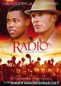 Radio (2003) Drama / Sport